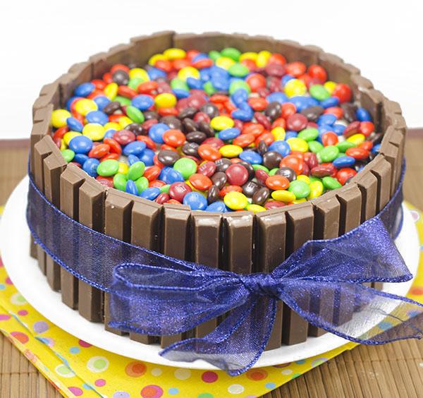 Kit Kat Cake The Cake Merchant